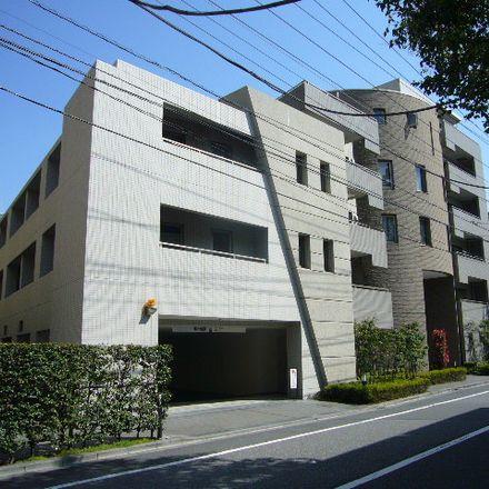 Rent this 1 bed apartment on Central Park Tower La Tour Shinjuku in 1 Kita-dori Ave., Nishi-Shinjuku 6-chome
