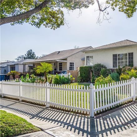 Rent this 3 bed house on 1465 North Pass Avenue in Burbank, CA 91505