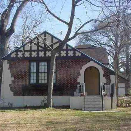 Rent this 3 bed house on 1800 Wildwood Avenue in Columbus, GA 31906