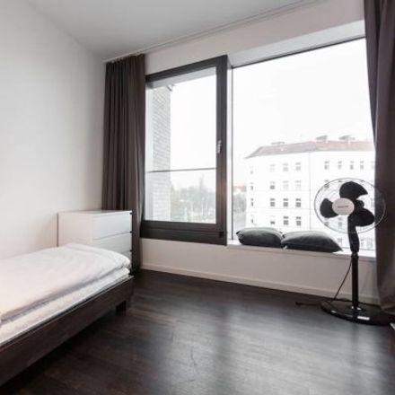 Rent this 4 bed apartment on denn's Biomarkt in Bernauer Straße 50, 10435 Berlin