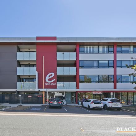 Rent this 2 bed apartment on 28/77 Leichhardt Street