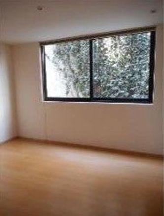 Rent this 3 bed apartment on Calle Platón 305 in Los Morales Sección Palmas, 11560 Mexico City