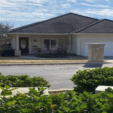 Rent this 3 bed house on 2298 Garden Court in San Marcos, TX 78666