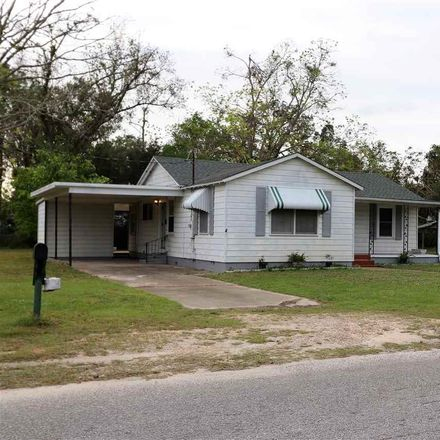 Rent this 3 bed house on 211 Marietta Ave in Pensacola, FL