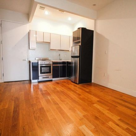 Rent this 3 bed apartment on 751 DeKalb Avenue in New York, NY 11206