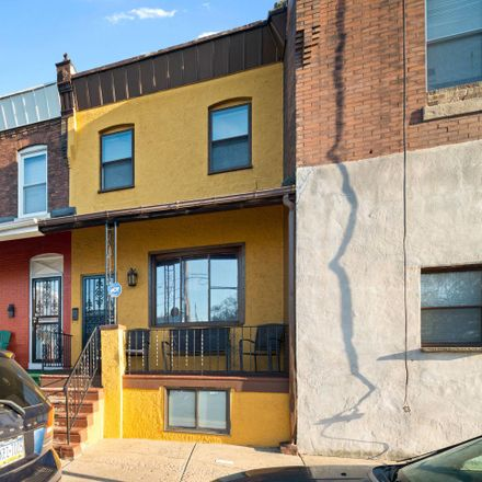 Rent this 2 bed townhouse on 6246 Wheeler Street in Philadelphia, PA 19142