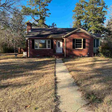 Rent this 3 bed house on 349 East Broadway Street in Johnsonville, SC 29555