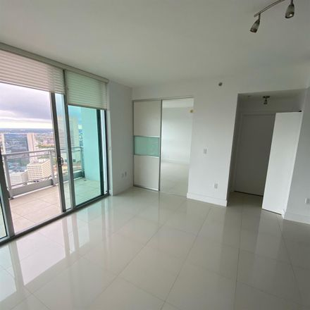 Rent this 1 bed room on Ivy in 90 Southwest 3rd Street, Miami