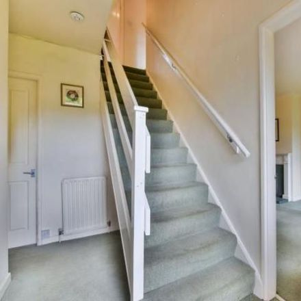 Rent this 4 bed house on Bollin Lodge in Bridge Green, Prestbury SK10 4HR