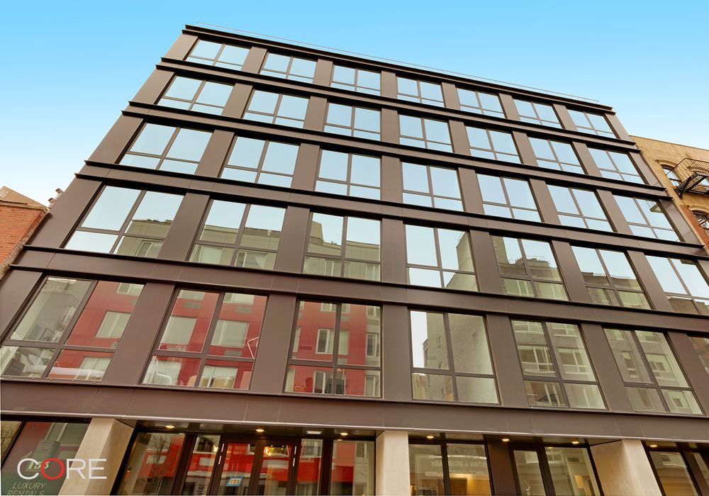 2 bed apartment at 155 Attorney Street, New York, NY 10002 ...