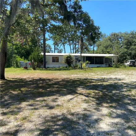 Rent this 3 bed house on 7495 West Autumn Street in Homosassa Springs, FL 34446