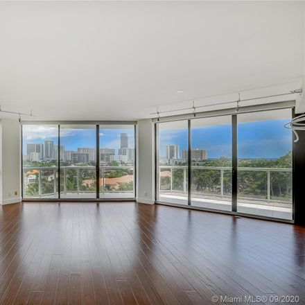 Rent this 3 bed condo on 3640 Yacht Club Drive in Aventura, FL 33180