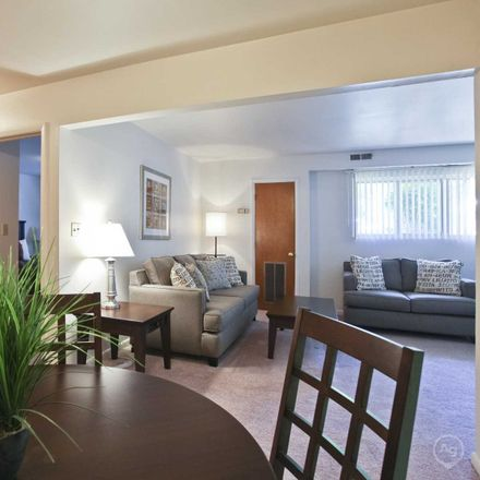 Rent this 1 bed apartment on 242 Colonnade Drive in University Heights, VA 22903
