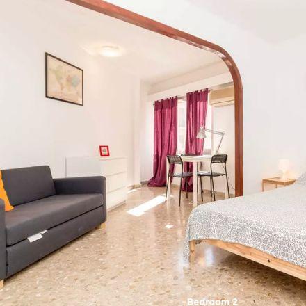 Rent this 5 bed room on Carrer de l'Ermita in 46007 València, Valencia