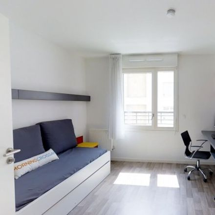 Rent this 0 bed room on 34 Rue Jules Verne in 92300 Levallois-Perret, France