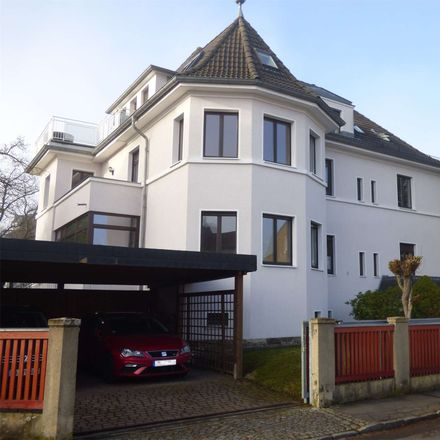 Rent this 4 bed apartment on Arltstraße 8 in 01189 Dresden, Germany