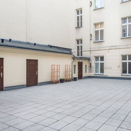 Rent this 2 bed apartment on Święty Marcin in 61-814 Poznań, Poland
