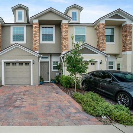 Rent this 3 bed townhouse on Greene Dr in Winter Park, FL