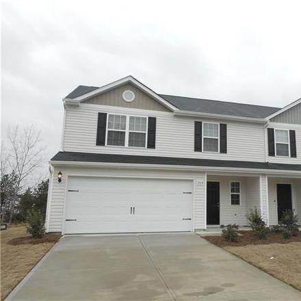 Rent this 4 bed townhouse on Charlotte