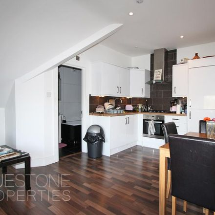 Rent this 1 bed apartment on Drewstead Road in London SW16 1LY, United Kingdom
