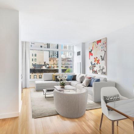 Rent this 2 bed condo on 400 East 67th Street in New York, NY 10065