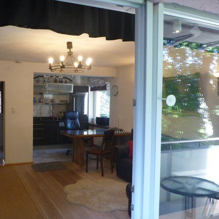 Rent this 3 bed apartment on Eserwallstraße 8 in 86150 Augsburg, Germany