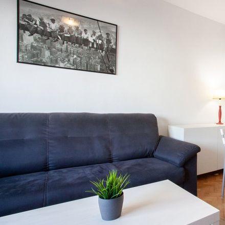 Rent this 1 bed apartment on Colegio Inmaculada Concepción in Calle del General Díaz Porlier, 25