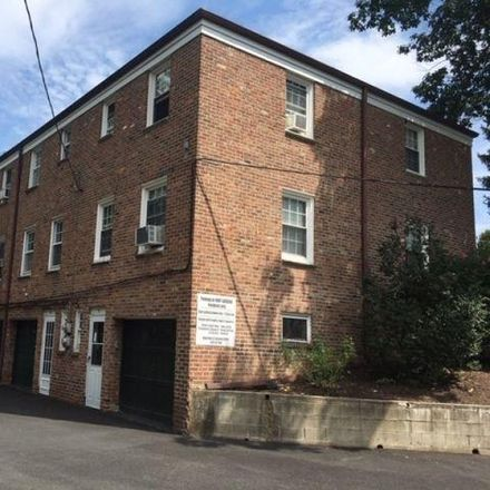 Rent this 2 bed condo on 19 Bedford Road in Summit, NJ 07901