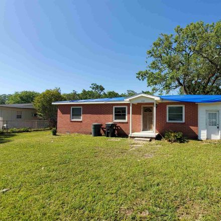 Rent this 3 bed house on W Burgess Rd in Pensacola, FL