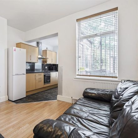Rent this 4 bed house on 47-53 Charlotte Road in Sheffield, S1 4TL