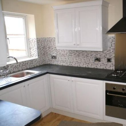 Rent this 2 bed house on Lothair Road in Luton LU2 7FN, United Kingdom
