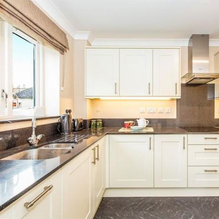 Rent this 2 bed apartment on Bengal Brasserie in 10 The Bullring, Thrapston NN14 4NP