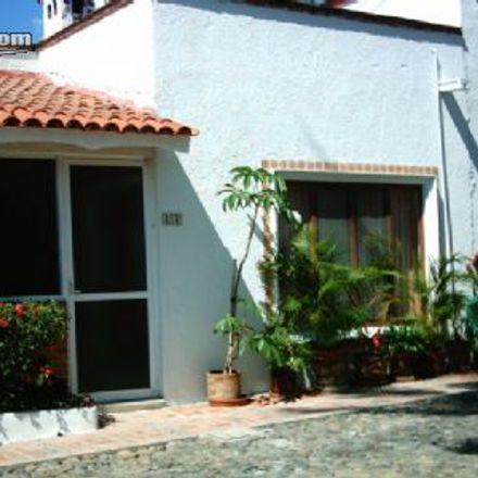 Rent this 1 bed apartment on Jardines De Guadalupe in Avenida Guadalupe, Jardines de Chapalita