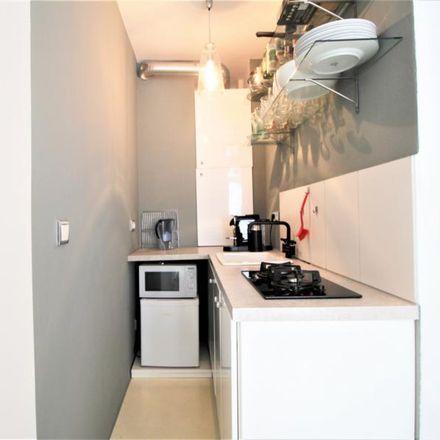 Rent this 1 bed apartment on Lindenstraße 68 in 40233 Dusseldorf, Germany