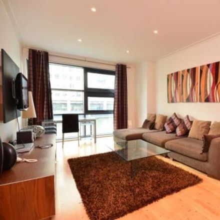 Rent this 2 bed apartment on Discovery Dock Apartments East in 3 South Quay Square, London E14 9RZ