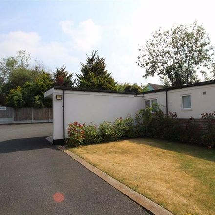 Rent this 1 bed apartment on St Margaret's in 594 Rayleigh Road, Leigh on Sea SS9 5HU