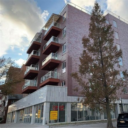 Rent this 2 bed condo on 7608 Bay Parkway in New York, NY 11214