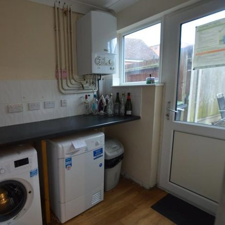 Rent this 1 bed room on Kensington Road in Mid Suffolk IP14 1AR, United Kingdom
