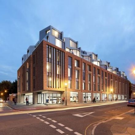 Rent this 2 bed apartment on Falkner Street in Liverpool, L8