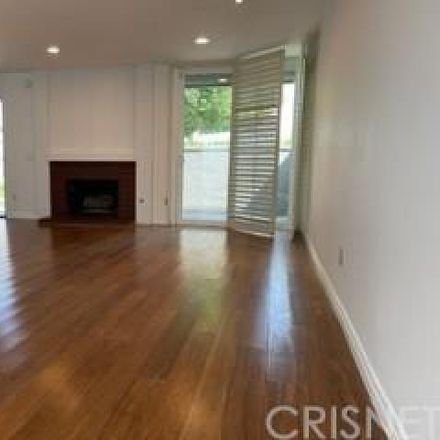 Rent this 3 bed house on Victory Boulevard in Los Angeles, CA 91307