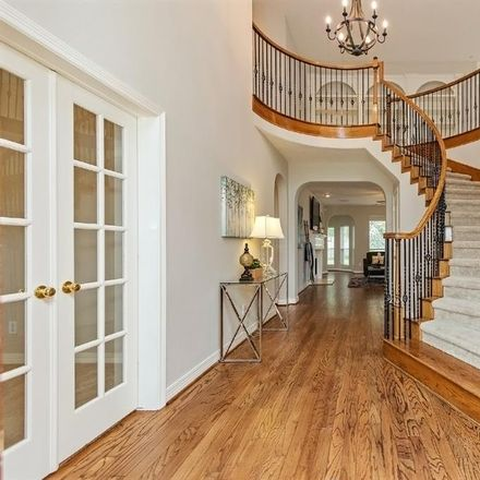 Rent this 4 bed house on 12122 Summerland Ridge Lane in Harris County, TX 77041