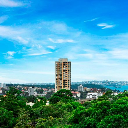 Rent this 1 bed apartment on Pacific Highway