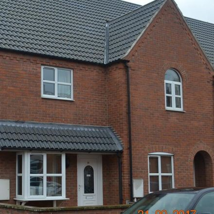 Rent this 2 bed house on Car Park 2 in Sydney Street, Newark and Sherwood NG24 1LX