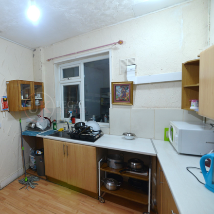 Rent this 1 bed room on Bannerdale Osteopathic in 280 Abbeydale Road, Sheffield S7 1FL