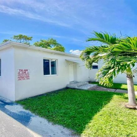 Rent this 0 bed apartment on 62 Northeast 78th Street in Little River, Miami
