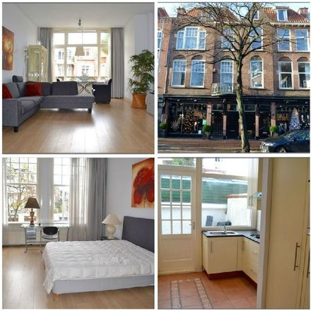 Rent this 0 bed apartment on Frederik Hendriklaan in 2582 CC The Hague, The Netherlands