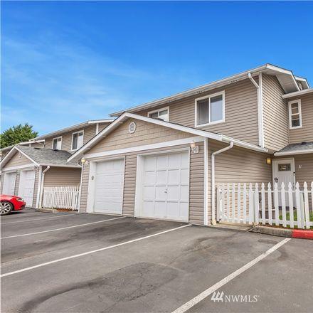 Rent this 2 bed apartment on 2412 Milton Way in Milton, WA 98354