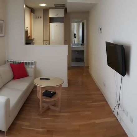 Rent this 2 bed apartment on My Little Planet in Calle Navarrete, 28050 Madrid