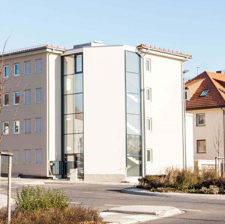 Rent this 1 bed apartment on Bensheim in HESSE, DE