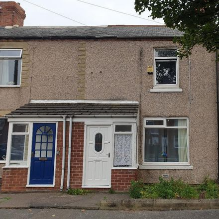Rent this 2 bed house on A1147 in Bomarsund NE62 5UA, United Kingdom
